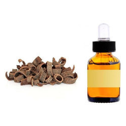 Rosewood Oil (Bois De Rose)