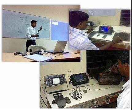 01 Month Basic NDT Course, Level I & Level II | ID: 3451777988