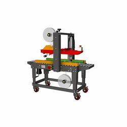 Flap Folding Carton Sealing Machine