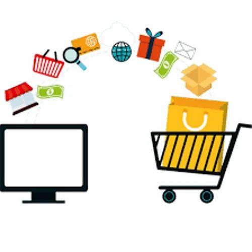 E- Commerce Platform Development
