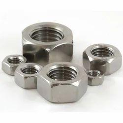 Grand Metal Duplex Steel Nuts, Size: Standard