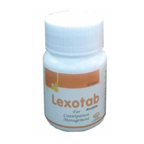 Ayurvedic Constipation Laxative Tablets, Packaging Type: Bottle, Grade Standard: Medicine Grade