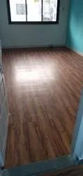 Wallshine PVC Flooring Plank