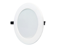 15-Watt Round Panel LED Light (Warm White)