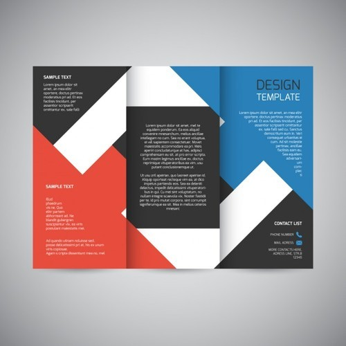 tri fold brochure printing services in dhankawadi pune insight