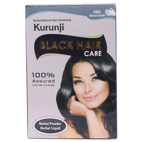 Black Hair Color Care at Rs 65 /box | Velavan Nagar | Chennai | ID ...