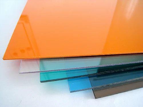 Multicolor Acrylic Plexiglas Sheets Rs 2300 Sheet
