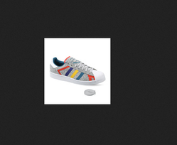 832626fb1b56 Mens Adidas Originals Superstar White Mountaineering Shoes at Rs ...