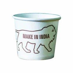Biodegradable Paper Tea Cup