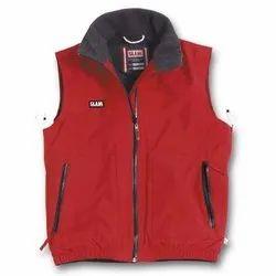 Half Sleeves Jackets