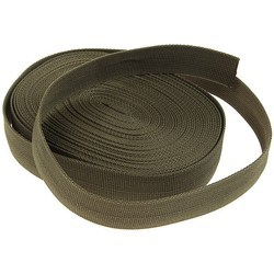 Nylon Webbing Belt, Packaging Type: Rolls