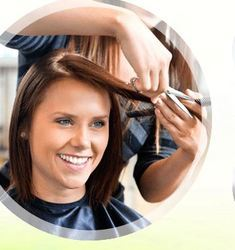 Hair cutting in kochi the perfect haircut is more than just a few snips the team at pearl beauty parlour works with you to give the best hair style that suits your face and winobraniefo Choice Image