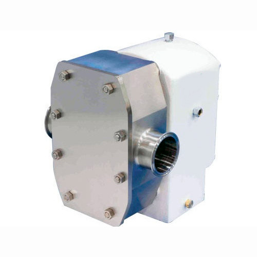 Positive Pump Housing