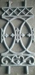 Cast Iron Railing