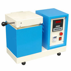 5 KW Also Available Upto 20 KW Gold Melting Electric Furnace