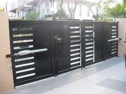 Swing Gate Automation