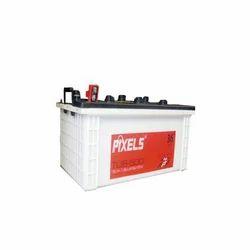 Pixels IT 500 TUB-500 Power Battery, Voltage: 12 V