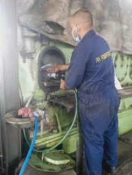 Crankshaft Repair Services, Crankshaft Onsite Machining and Crankshaft Repair