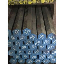 Stainless Steel 316 Hexagon Bar