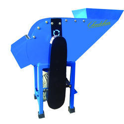 Agri Waste Shredder