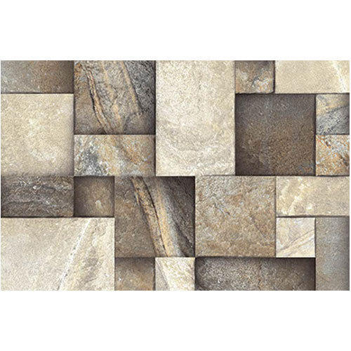 Stone Wall Texture Tile, 5-10 Mm, Rs 250 /box, OTTAWA CERAMIC   ID ...