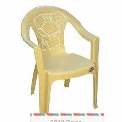 Plastic Chair, for Home