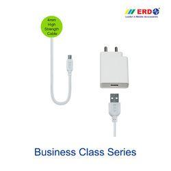 TC 100 BC Micro USB Quick Charger