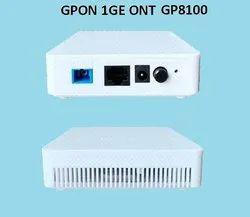 GP8100 GPON 1GE ONT