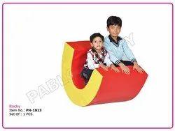 YT-1813 School Rocky Soft Play Set