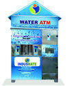Water ATM Control Panel