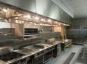 Inhouse Kitchen Projects In Corporate Sector