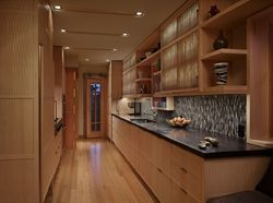 Interior Wooden Furnisher Work
