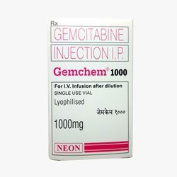 Gemchem Injection