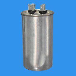 Air Conditioner Capacitor at Rs 350 /piece | Ac Capacitor | ID