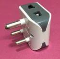 K-25 3 Pin 2 Way Conversion Plug