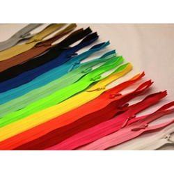 Rainbow Zips
