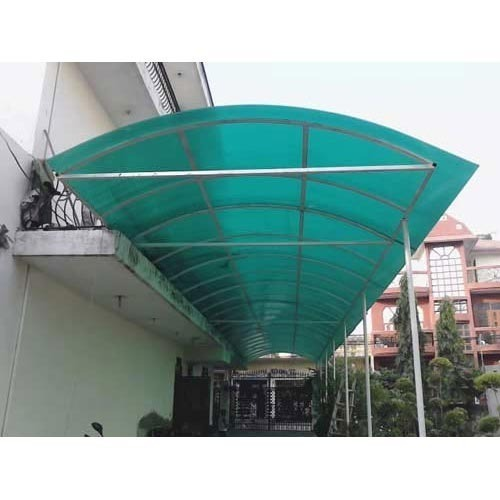 Plain Fibre Roofing Sheet Rs 180 Square Feet Sawhney