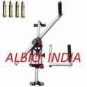 Albio Shoulder Wheel Compact With Wrist Exerciser