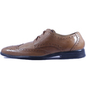 Daily Wear Leather Brogue Shoes