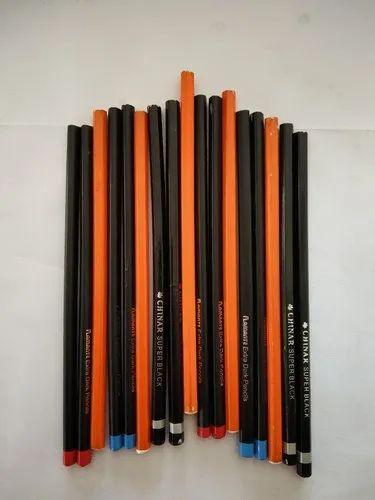 Wood Pencils Loose(Customized /Flamante)