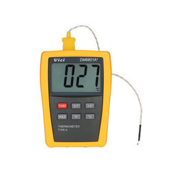 Portable Temperature Indicator