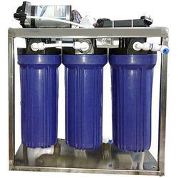 25 LPH Reverse Osmosis Systems
