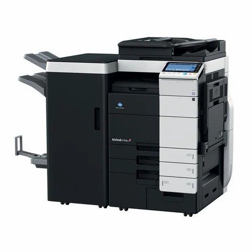 Driver UPDATE: Konica Minolta Bizhub C754e Printer XPS