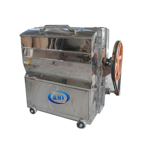 25 Kg Commercial Washing Machine At Rs 150000 Piece: RMV Industrial Milling Washing Machine, Capacity: 30 Kg