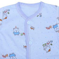Casual Wear Unisex Baby Clothing
