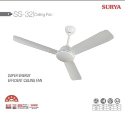 BLDC Ceiling Fan, Warranty: 2 Year