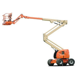 Articulating Booms Rental Services