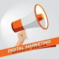 Digital Marketing Graphic Design, India