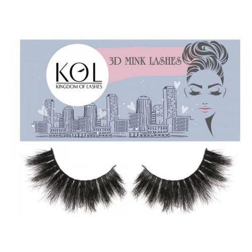 800009f2130 3D Mink Seductive Lashes, For Personal, Rs 1399 /piece, The Beauty ...