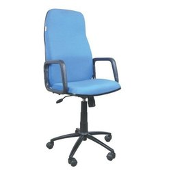 High Back Revolving Chair